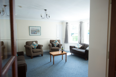 flat 5 Regency Court Apartments for rent holiday rentals bournemouth