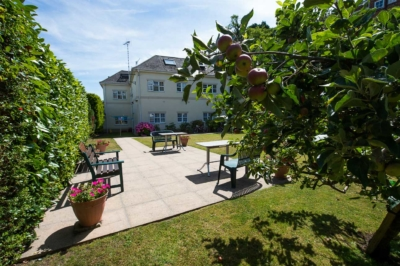 Regency Court Holiday Flats Bournemouth Self-catering accommodation in Bournemouth